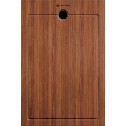 Разделочная доска Omoikiri Cb-03-Wood-S, дерево/венге