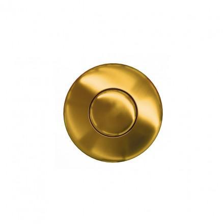Пневматическая кнопка Omoikiri SW-01 G, золото