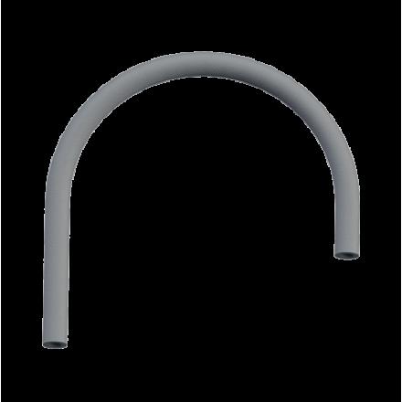 Сменный гибкий шланг для смесителя Omoikiri Kanto Оy-01 Gr, leningrad grey