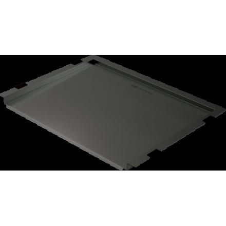Съемное крыло для моек Omoikiri Re-01 Gm, вороненая сталь