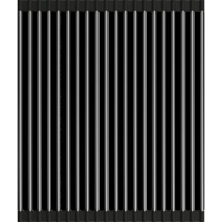 Ролл-мат Omoikiri Roll-01 01-In, нержавеющая сталь