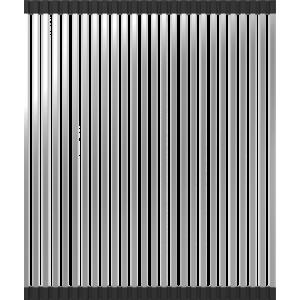 Ролл-мат Omoikiri Roll-02 In, нержавеющая сталь
