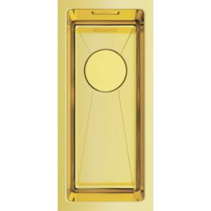 Мойка Omoikiri Taki 20-U/If Lg, светлое золото