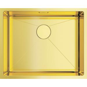 Мойка Omoikiri Taki 54-U/If Lg, светлое золото