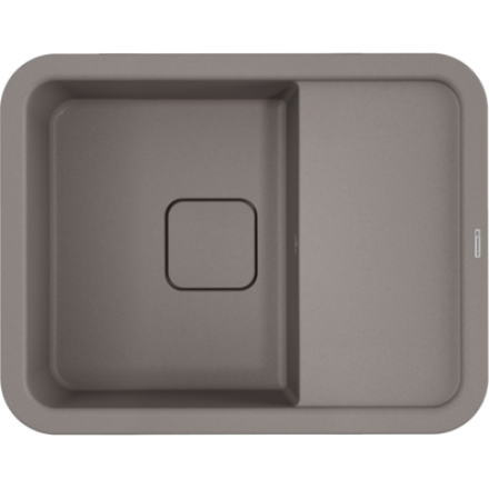 Мойка Omoikiri Tasogare 65 Gr, leningrad grey