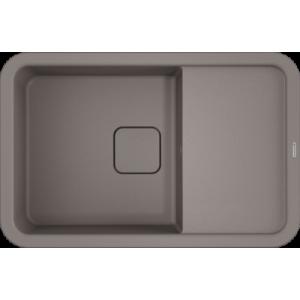 Мойка Omoikiri Tasogare 78 Gr, leningrad grey